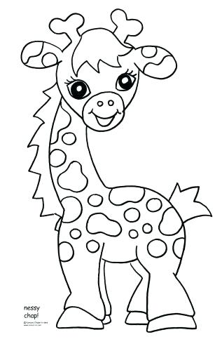 317x500 Baby Bottle Coloring Page How To Draw Baby Coloring Page Baby