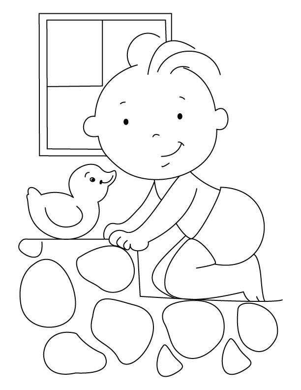 612x792 Cool Baby Bottle Coloring Page Hd Printable Baby Coloring Pages