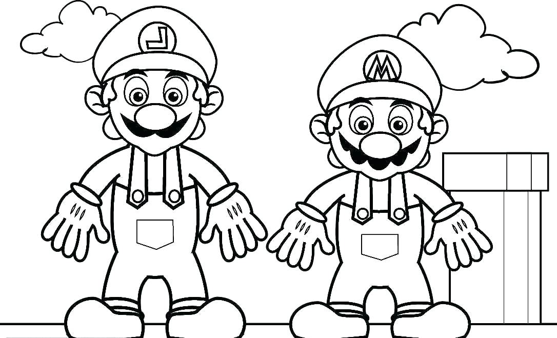 1086x659 Bowser Coloring Pages Inspirational Coloring Pages And Coloring