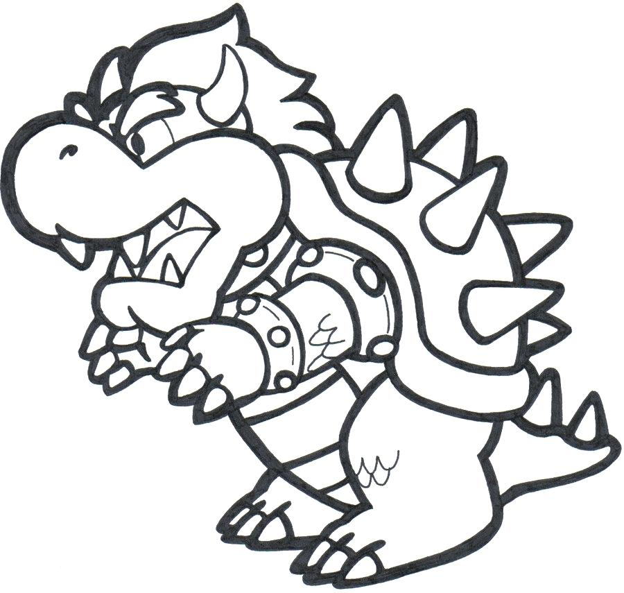 900x855 Mario Coloring Pages Super World Coloring Pages Bros Coloring