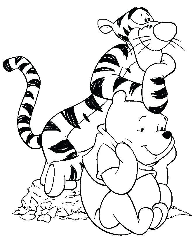 661x820 Disney Characters Coloring Pages Coloring Character Coloring Pages