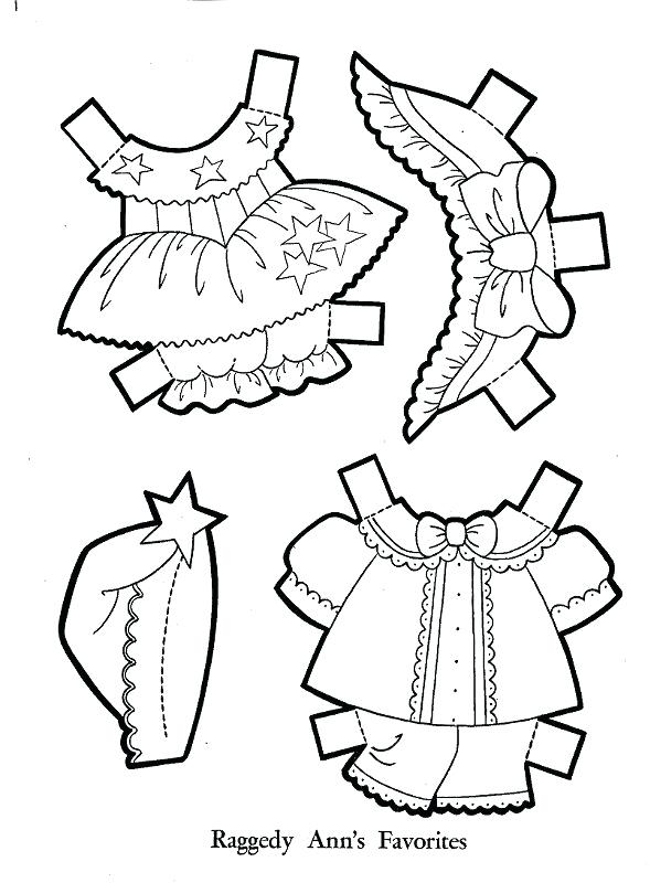 589x800 Baby Doll Coloring Pages Baby Clothes Coloring Pages Draw Baby