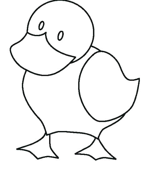 473x592 Coloring Pages Duck Duck Flying Away Coloring Pages Of Baby Daffy