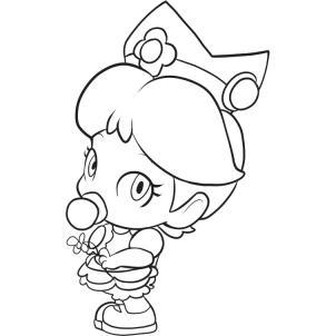 302x302 How To Draw Baby Daisy Step Art