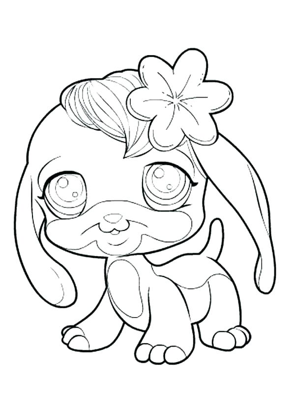 600x828 Cute Baby Dog Coloring Pages Kids Coloring Doggy Coloring Pages