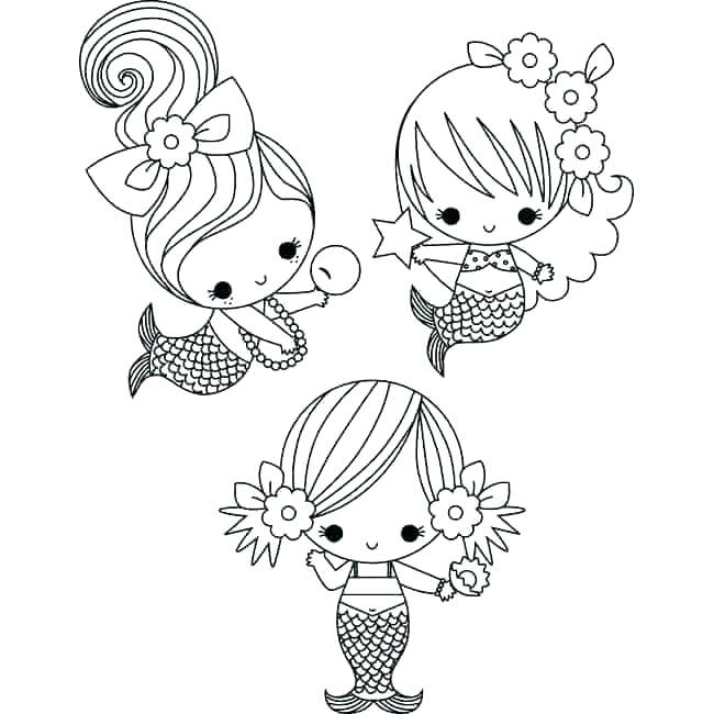 650x650 Baby Dolphin Colouring Pages Coloring Mermaid And For Mermaids