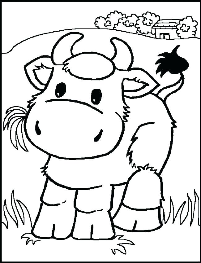 650x849 Baby Einstein Coloring Pages Baby Coloring Pages Baby Animals