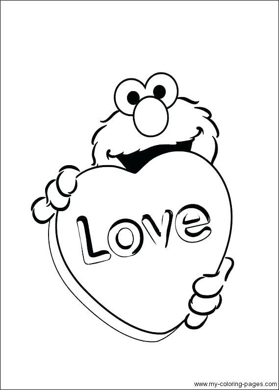 569x796 Perfect Coloring Pages Crayola Photo Sesame Street Movies Perfect