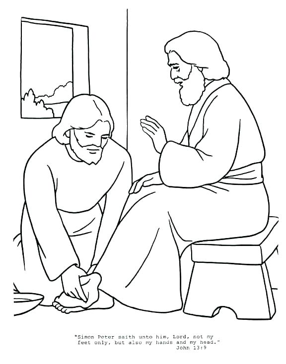 576x734 Feet Coloring Pages Feet Coloring Pages Coloring Page Foot Happy