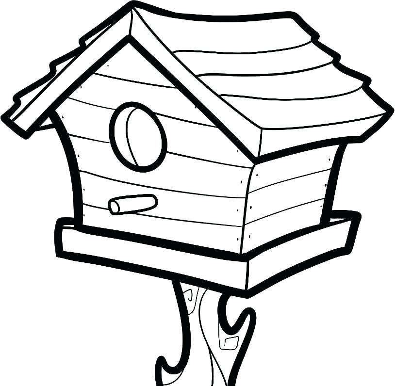 814x796 Tv Coloring Pages Coloring Page Full House Pages Bird To Girl