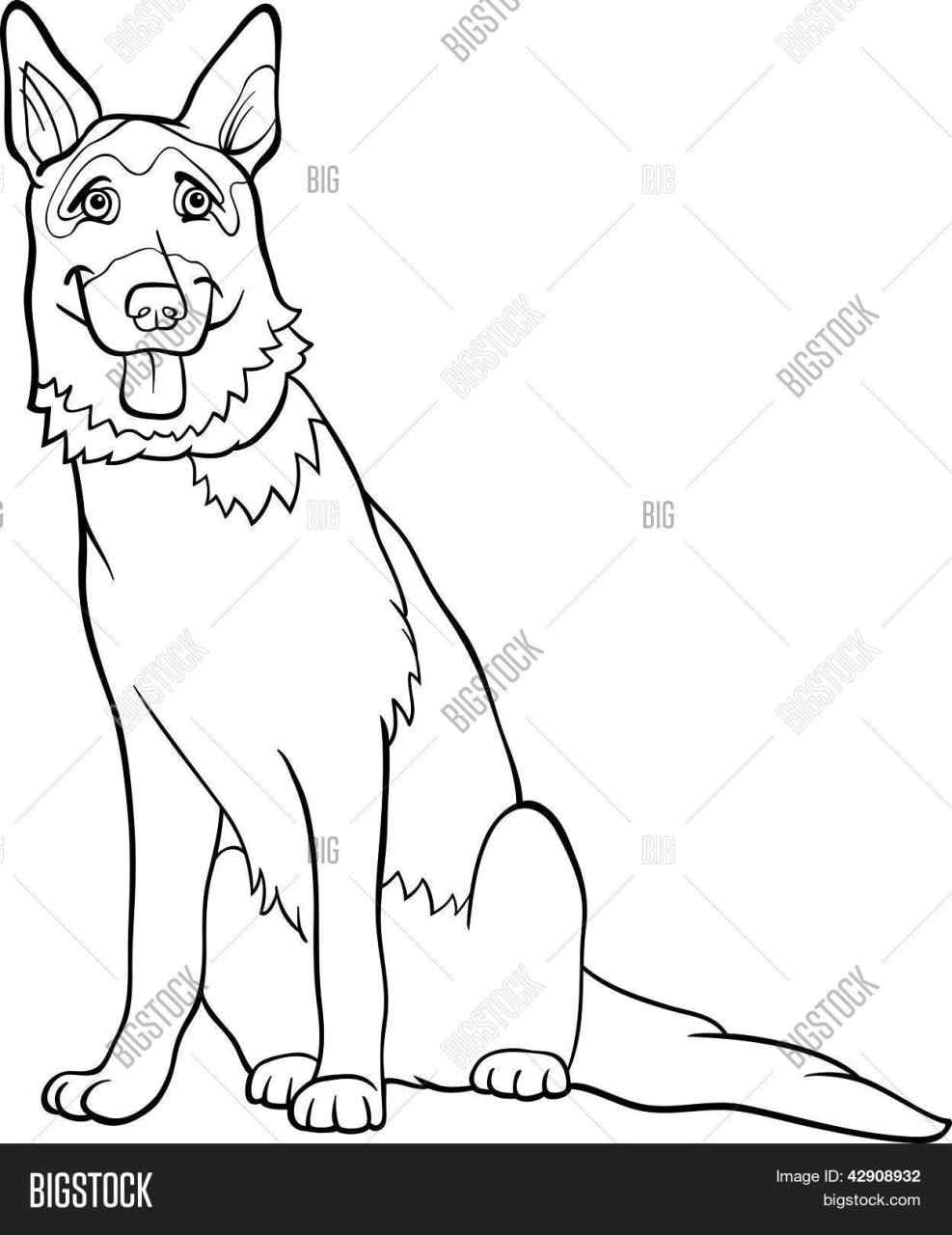 987x1280 Famous Baby German Shepherd Coloring Pages Festooning