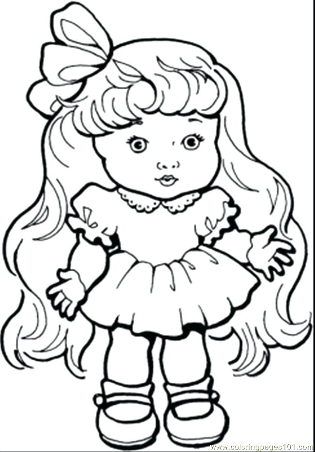 650x932 Tangled Coloring Page Hair Pages Of Outstanding Has Long Tangl