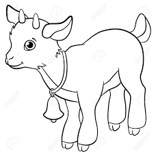225x225 Image Result For Baby Goat Coloring Pages Christmas