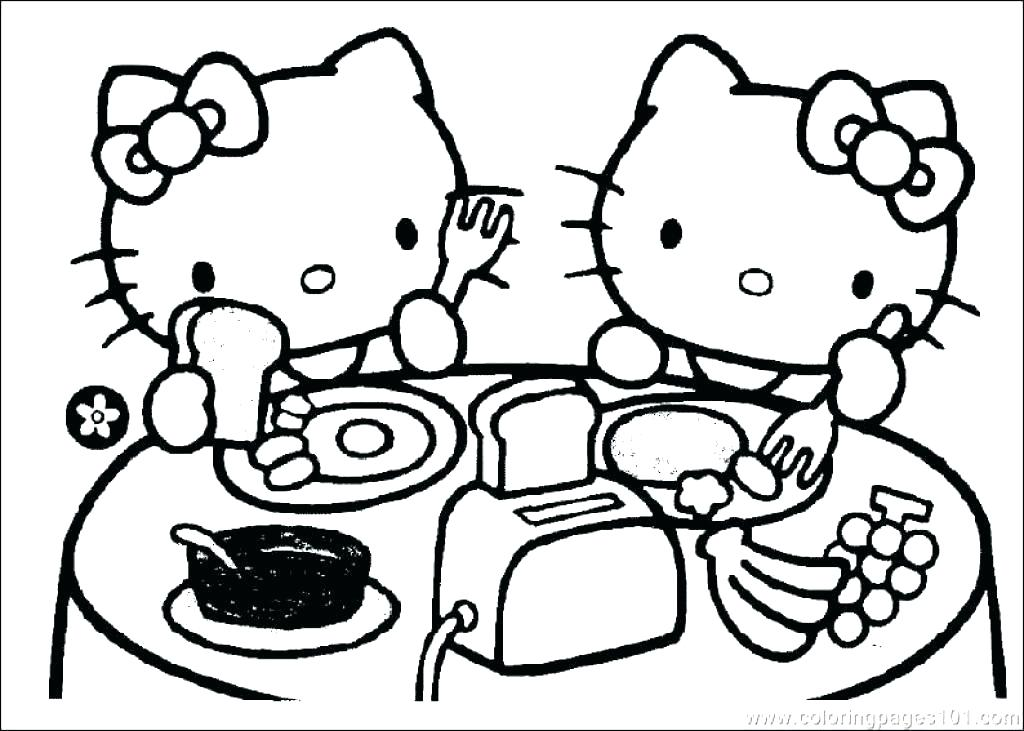 1024x731 Baby Hello Kitty Coloring Pages Hello Coloring Pages Hello Kitty