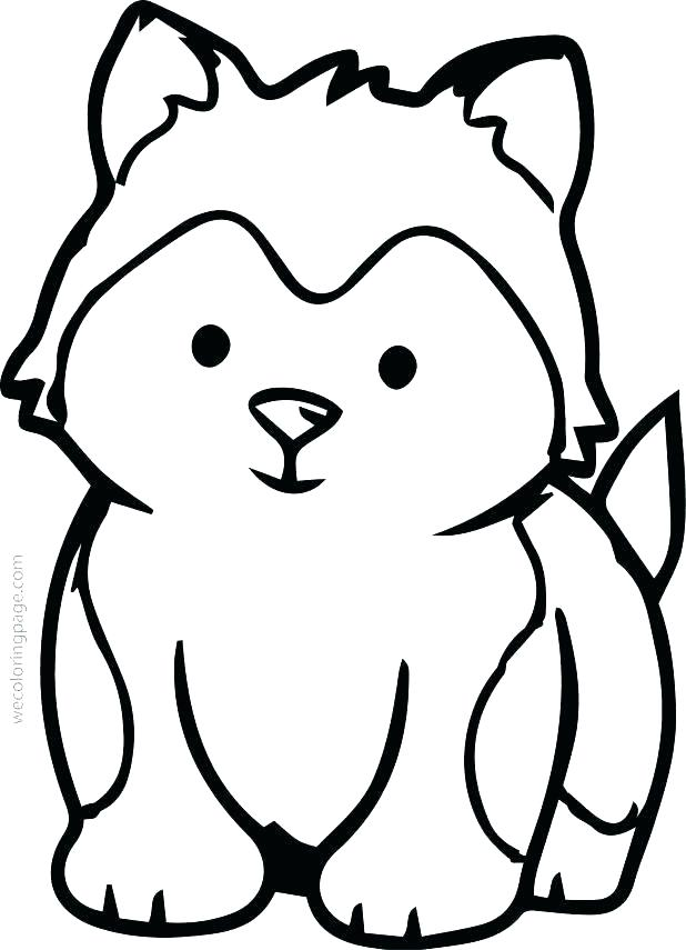 618x855 Husky Coloring Pages Husky Dog Coloring Pages Husky Coloring Page