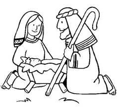 236x219 Baby Jesus, Depiction Of Baby Jesus Nativity Coloring Page