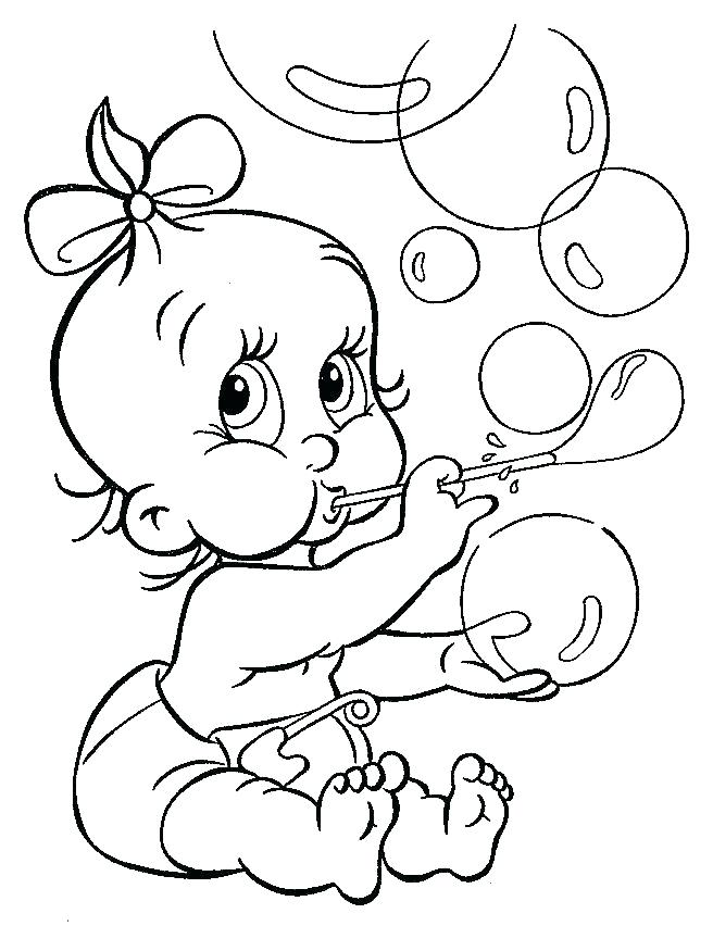 656x852 Coloring Baby Jesus Manger Coloring Page In Pages Color Baby