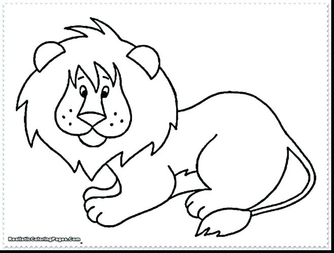 658x500 Safari Animal Coloring Pages Jungle Animals Coloring Pages Baby