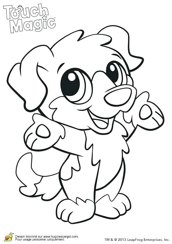 595x842 Baby Zoo Animal Coloring Pages