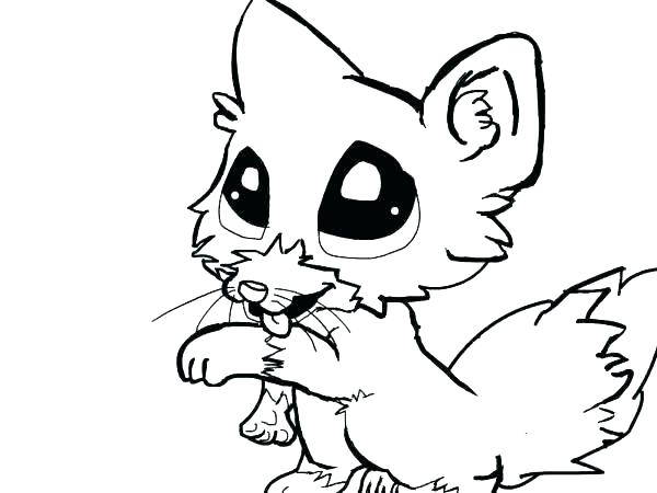 600x450 Hello Kitty Baby Coloring Pages Cute Baby Coloring Pages Cute Baby