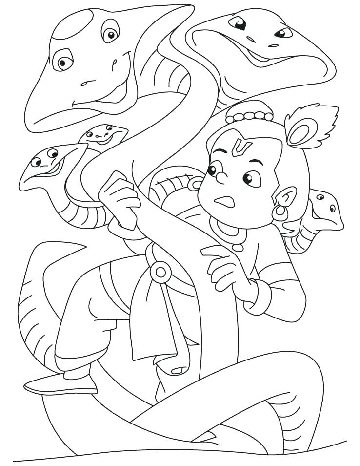 738x954 Lord Krishna Coloring Pages Axe Coloring Pages Lord Coloring Pages