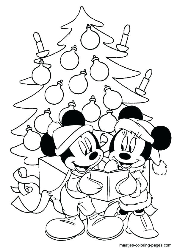 595x842 Mickey Coloring Page Mickey Mouse Clubhouse Coloring Pages Mickey