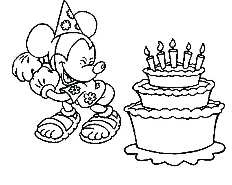 800x637 Baby Mickey Coloring Pages Mouse Coloring Page Baby Mickey Mouse