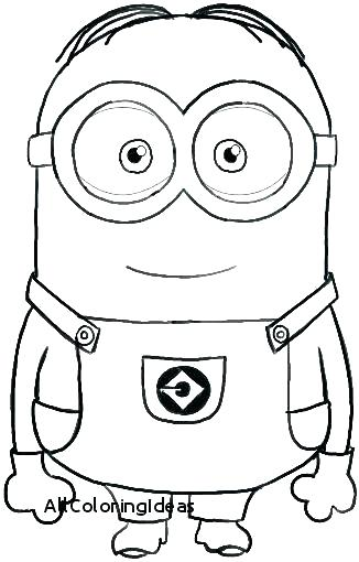 326x510 Minion Coloring Pages Minion Coloring Pages Printable Kids Minion