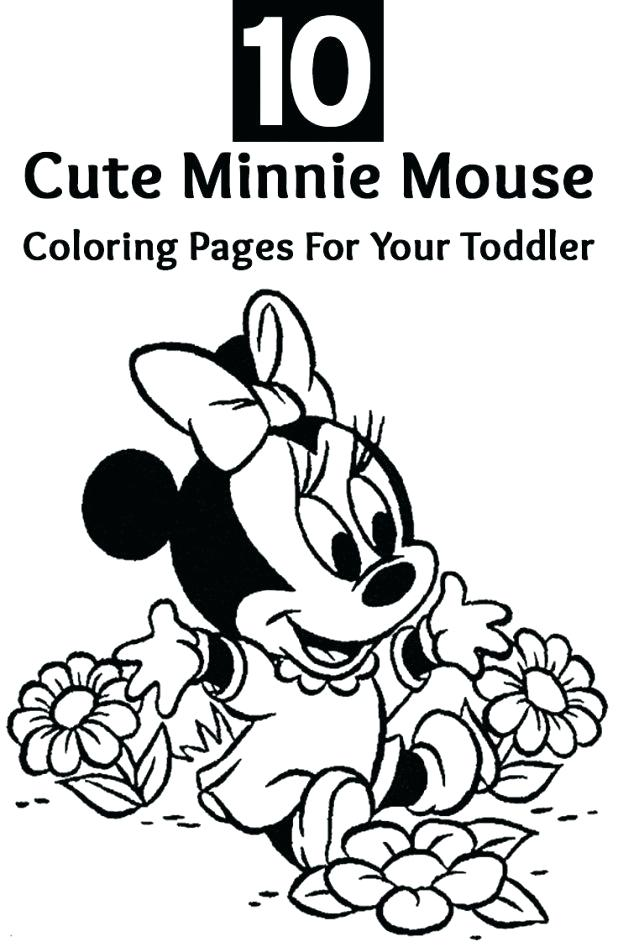 618x947 Coloring Mouse Birthday Printable Invitations Party Top Free