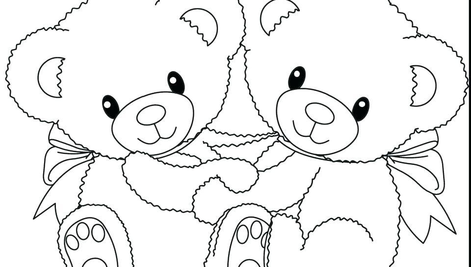 960x544 Cute Panda Coloring Pages Cute Panda Coloring Pages Panda Coloring