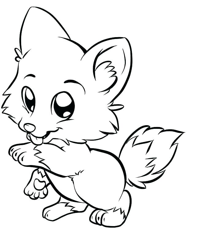 652x766 Panda Coloring Pages