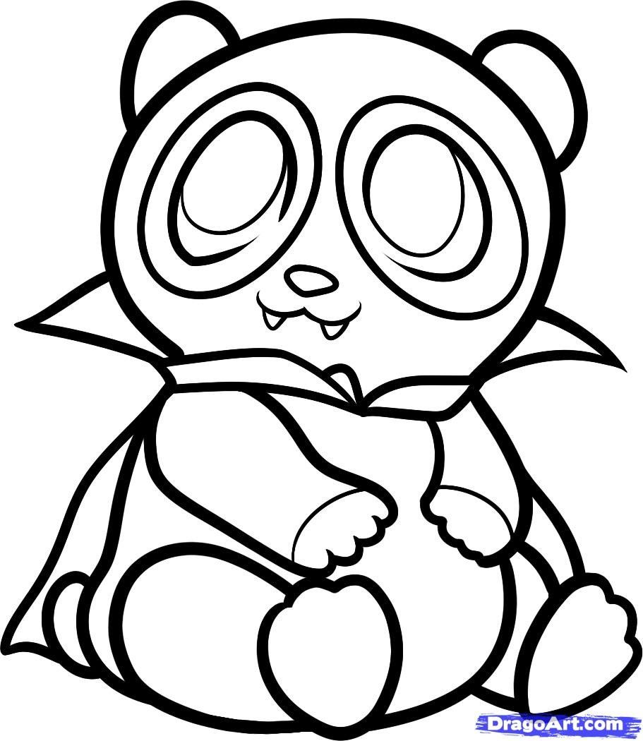 911x1050 Red Panda Coloring Pages Cute Baby Panda Coloring Pages