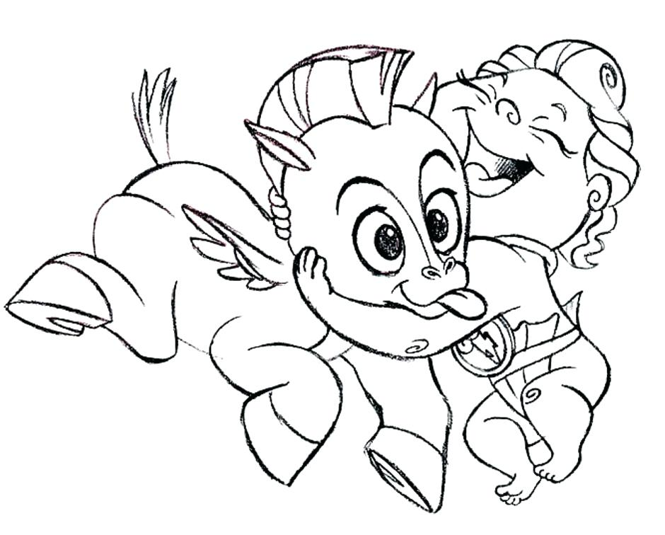 940x756 Pegasus Coloring Page Coloring Pages For Teens Baby Realistic