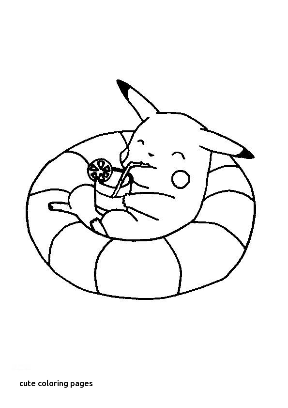 595x842 Cute Baby Pokemon Coloring Pages Coloring Pages For Cute Coloring