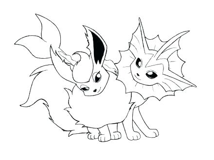 440x330 Cute Pokemon Coloring Pages Cute Baby Coloring Pages Cute Pokemon
