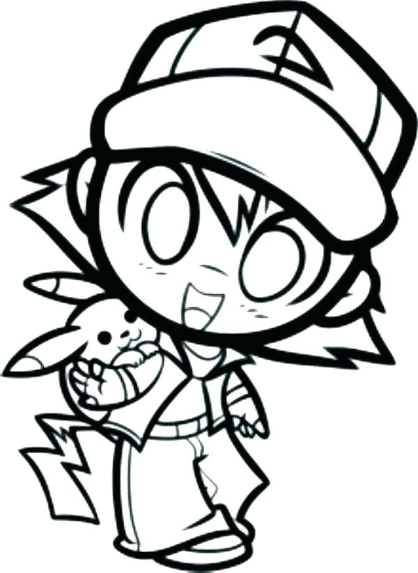 600x822 Cute Pokemon Coloring Pages Line Cute Baby Pokemon Coloring Pages