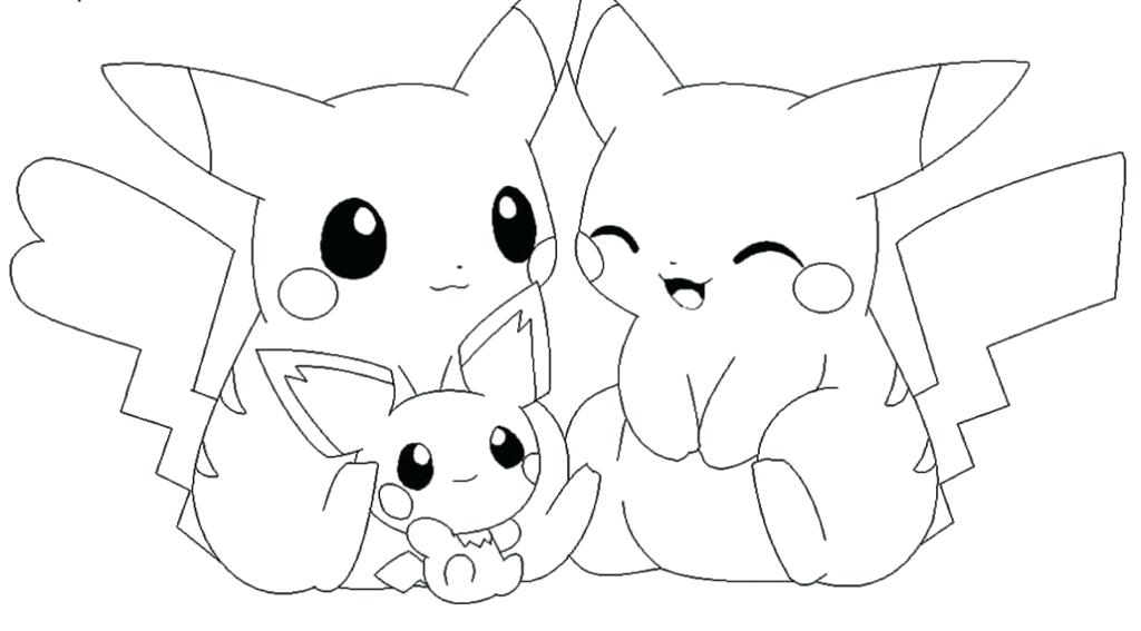 1024x567 Picachu Coloring Pages Entertaining Coloring Pages Print Coloring