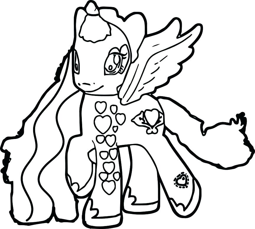 863x776 Baby Pony Coloring Pages Colouring To Pretty Baby Coloring Games