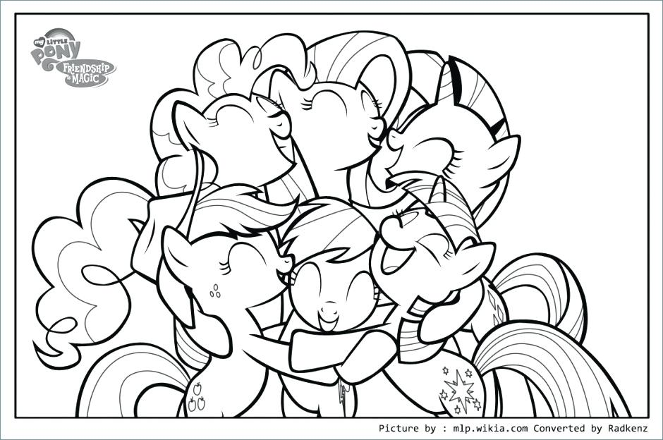 940x624 My Little Pony Coloring Books My Little Pony Coloring Pages Baby