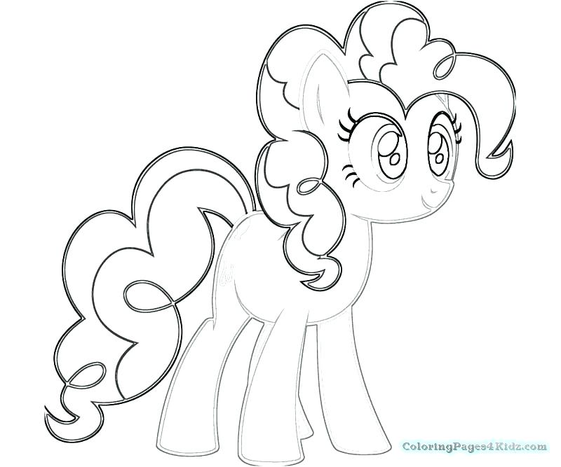 800x667 Baby My Little Pony Coloring Pages My Little Pony Pinkie Pie