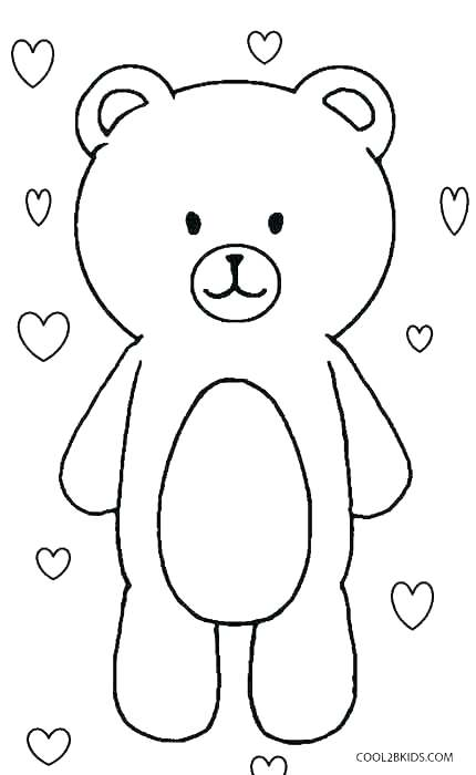 430x700 Pooh Bear Coloring Page The Pooh Free Coloring Pages Coloring