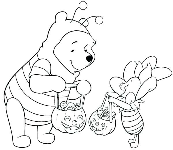 600x519 Coloring Page Coloring Pages Pooh Coloring Sheet Coloring Page