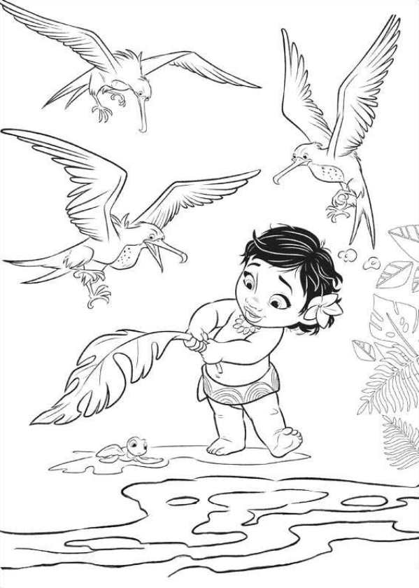 Baby Princess Coloring Pages At Getdrawings Com Free For Personal