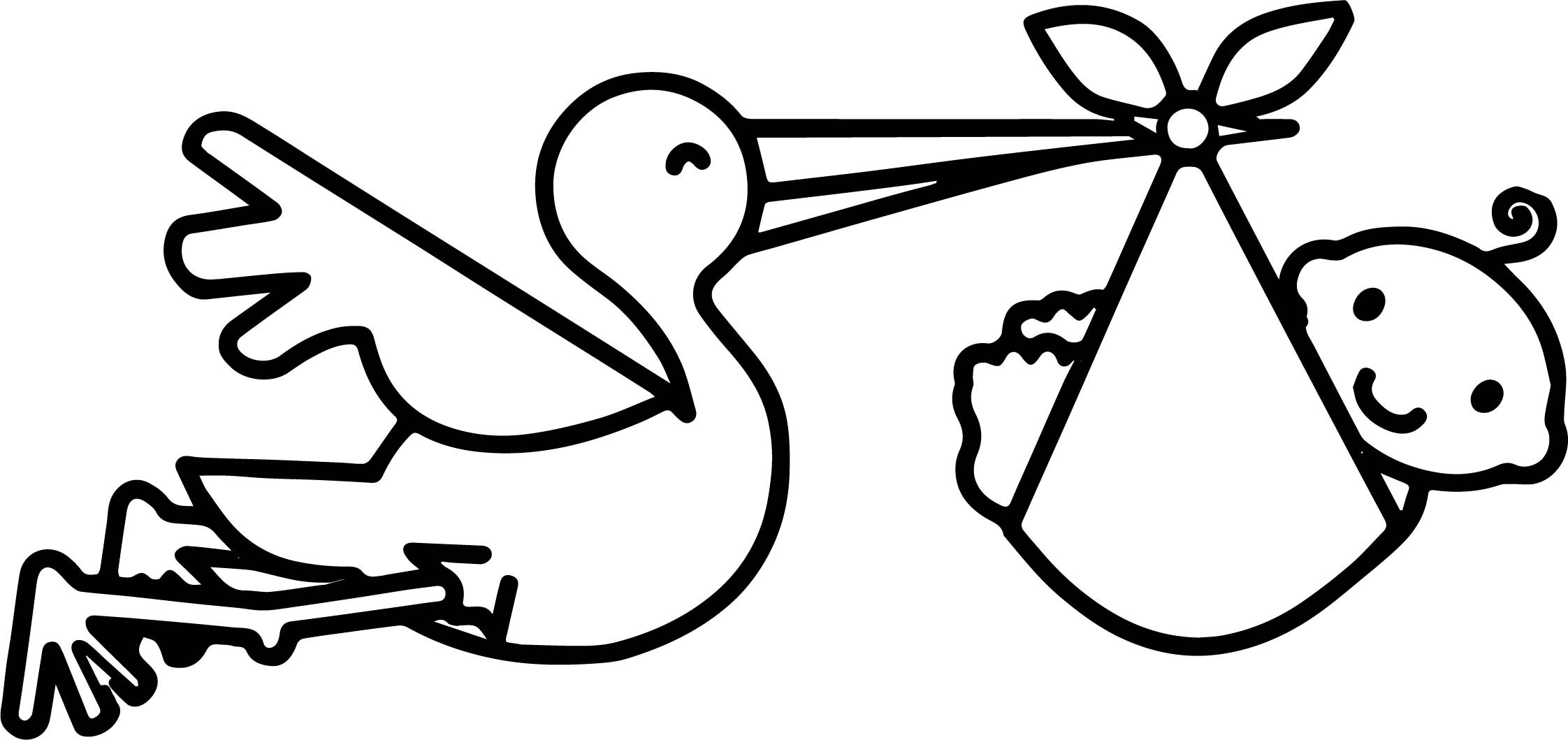 2244x1059 Coloring Pages For Baby Shower Free Best Of Rattle Page Clip Art