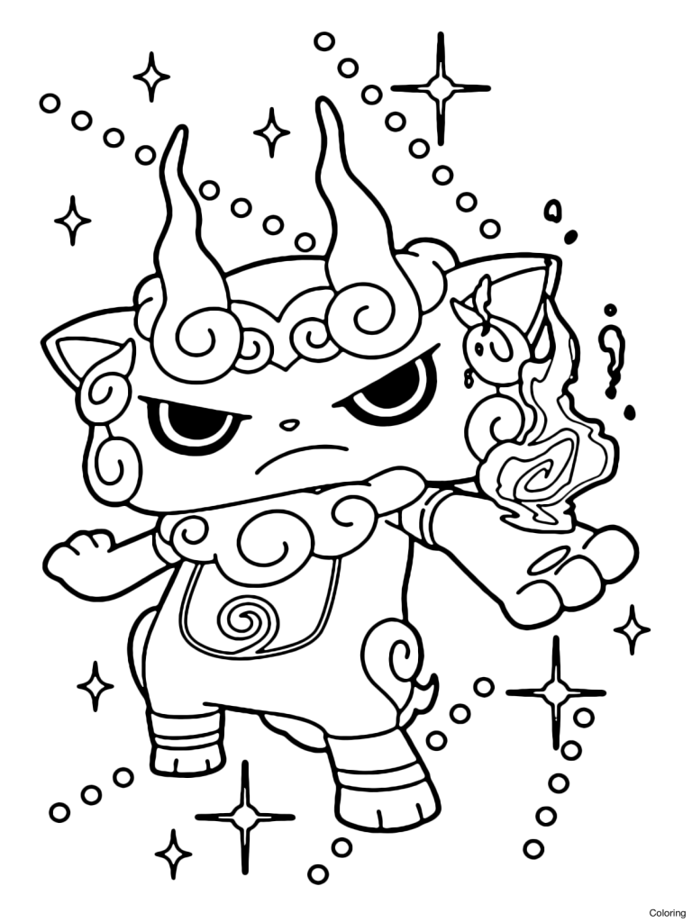 768x1024 Impressive Cradle Coloring Page Revisited How To Draw A Baby