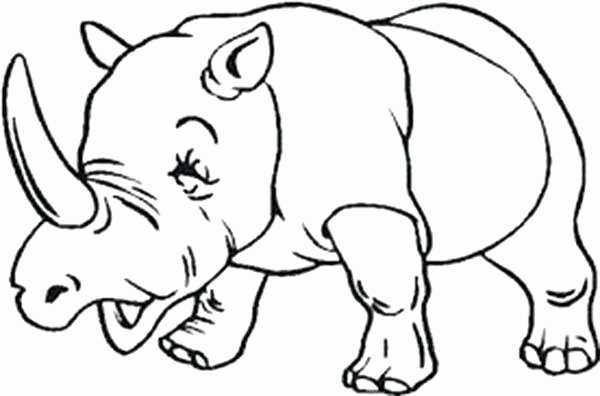 600x396 Rhino Coloring Page Pics Spider Man And Rhino Coloring Pages