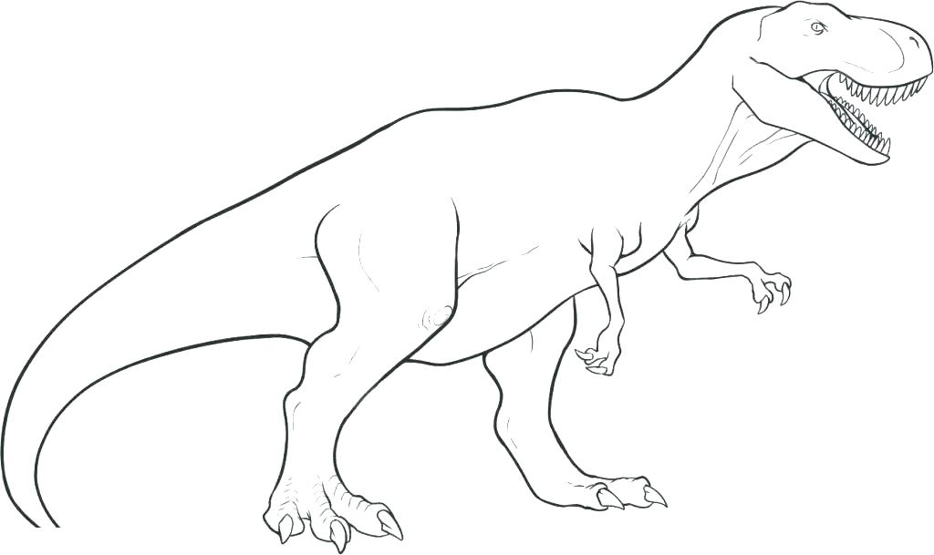 1024x609 T Rex Coloring Page Plus Baby T Coloring Pages Pictures Dinosaurs