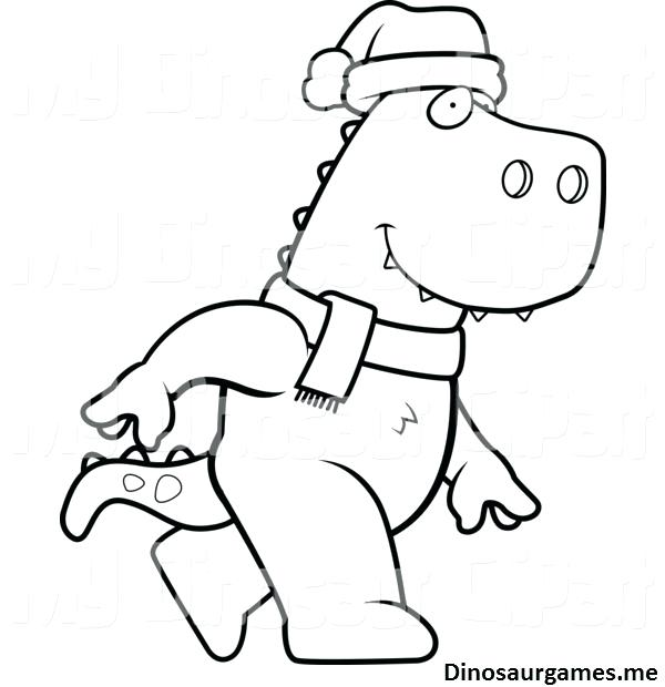 600x620 Trex Coloring Page Colouring Pages To Print Free Coloring Of T