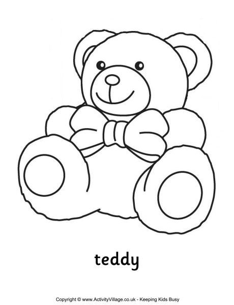 Baby Toys Coloring Pages At Getdrawings Free Download