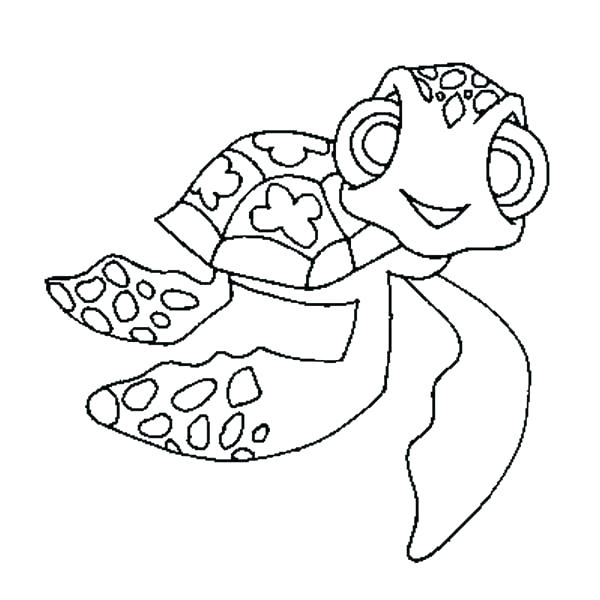 600x600 Marvelous Baby Turtle Coloring Pages Ninja Turtle Coloring Page